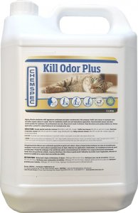 CHEMSPEC KILL ODOR PLUS neutralizator zapachów HIT